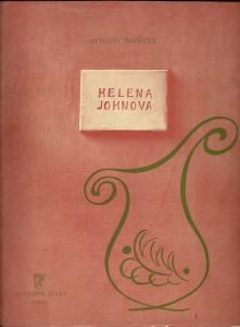 náhled knihy - Helena Johnová