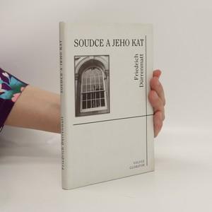 náhled knihy - Soudce a jeho kat