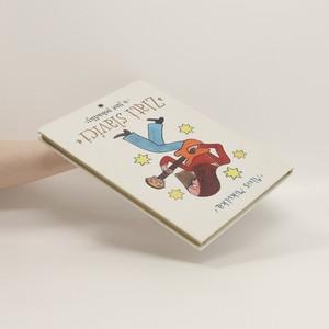 antikvární kniha Zlatí slavíci a jiné pohádky, 2001