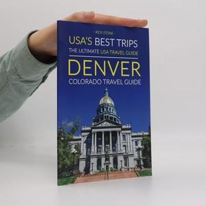 náhled knihy - Denver Colorado Travel Guide