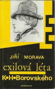 náhled knihy - Exilová léta K. H. Borovského
