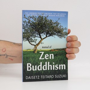 náhled knihy - Manual of zen buddhism