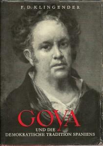 náhled knihy - Goya und die demokratische Tradition Spaniens