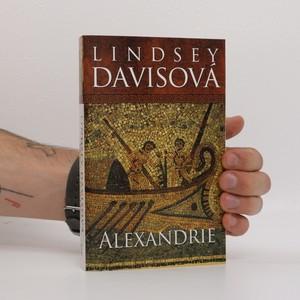 náhled knihy - Alexandrie
