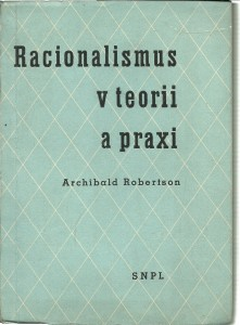 náhled knihy - Racionalismus v teorii a praxi