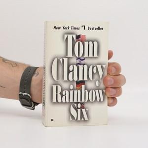 náhled knihy - Rainbow Six