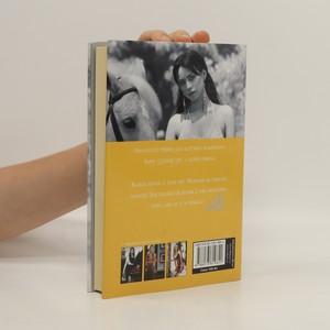 antikvární kniha Nezapomenutelná, 2011