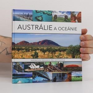 náhled knihy - Austrálie a Oceánie