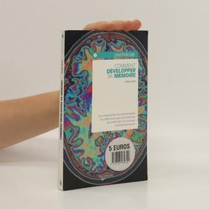 náhled knihy - Comment, Développer sa Memoire