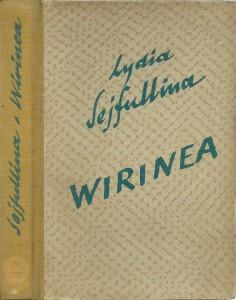 náhled knihy - Wirinea