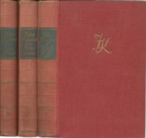 náhled knihy - Via Mala I.-III.