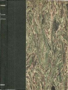 náhled knihy - Mračno