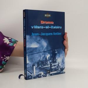 náhled knihy - Drama v Mers-el-Kebíru