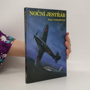 náhled knihy - Noční jestřáb
