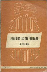 náhled knihy - England is My Village