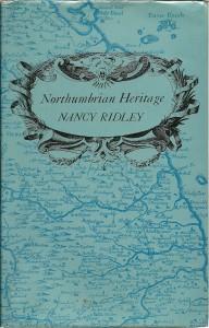 náhled knihy - Nancy Ridley