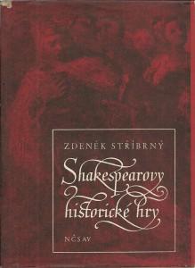náhled knihy - Shakespearovy historické hry