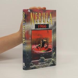 náhled knihy - Nebula 1966