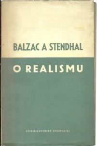 náhled knihy - O realismu