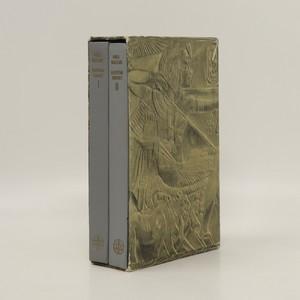 náhled knihy - Egypťan Sinuhet, I. a II. (2 svazky - komplet)
