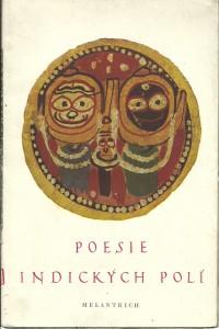 náhled knihy - Lók. Gít. Poesie indických polí