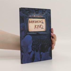 náhled knihy - Barborkino kino (slovensky, věnování autora)