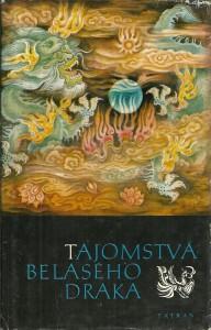 náhled knihy - Tajomstvá belasého draka. Kórejské mýty a povesti