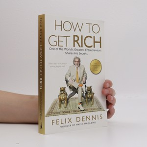 náhled knihy - How to Get Rich
