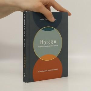 náhled knihy - Hygge : tajemství spokojeného života