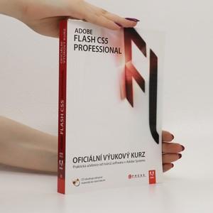 náhled knihy - Adobe Flash CS5 Professional. Oficiální výukový kurz