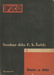 náhled knihy - Duše a dílo. Podobizny a medailony