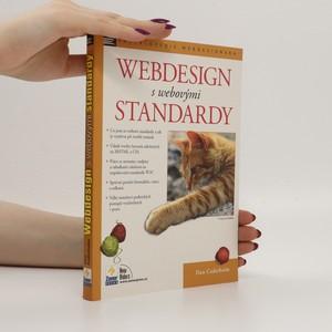 náhled knihy - Webdesign s webovými standardy