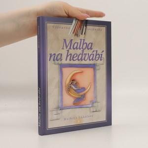 náhled knihy - Malba na hedvábí