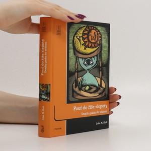 náhled knihy - Pouť do říše slepoty : deníky pádu do vědomí