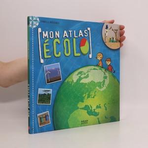 náhled knihy - Mon atlas écolo