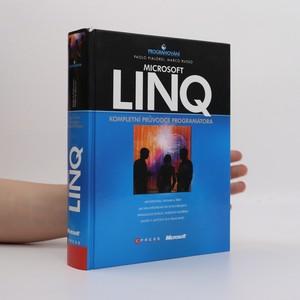 náhled knihy - Microsoft LINQ : kompletní průvodce programátora