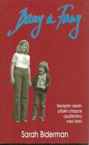 náhled knihy - Dany a Fany