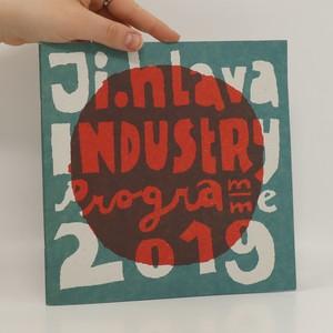 náhled knihy - Ji.hlava industry programme 2019