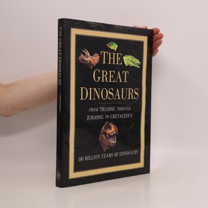 náhled knihy - Great Dinosaurs