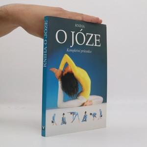 náhled knihy - Kniha o józe