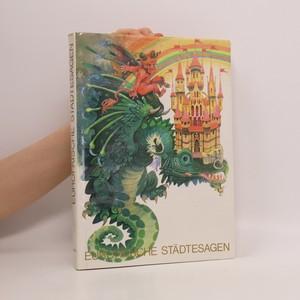 náhled knihy - Europäische Städtesagen