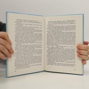 antikvární kniha Žáci Kopyto a Mňouk na stopě, 1992