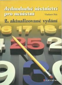 náhled knihy - Jednoduché účetnictví pro neúčetní. 2. aktualizované vydání