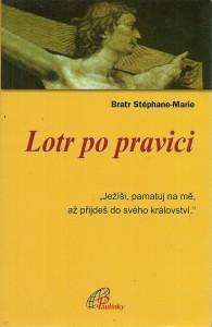náhled knihy - Lotr po pravici
