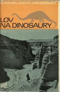Lov na dinosaury