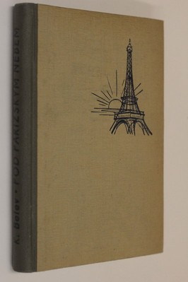náhled knihy - Pod pařížským nebem