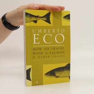 náhled knihy - How to travel with a salmon and other essays