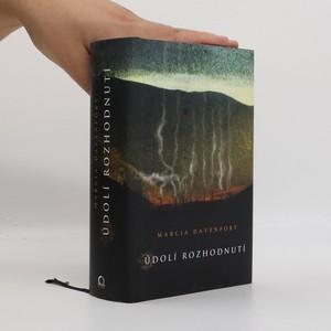 náhled knihy - Údolí rozhodnutí