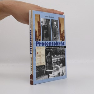 náhled knihy - Protentokrát aneb Česká každodennost 1939-1945