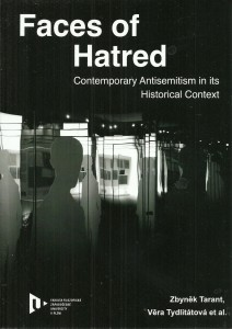 náhled knihy - Faces of Hatred. Contemporary Antisemitism in its Historical Context